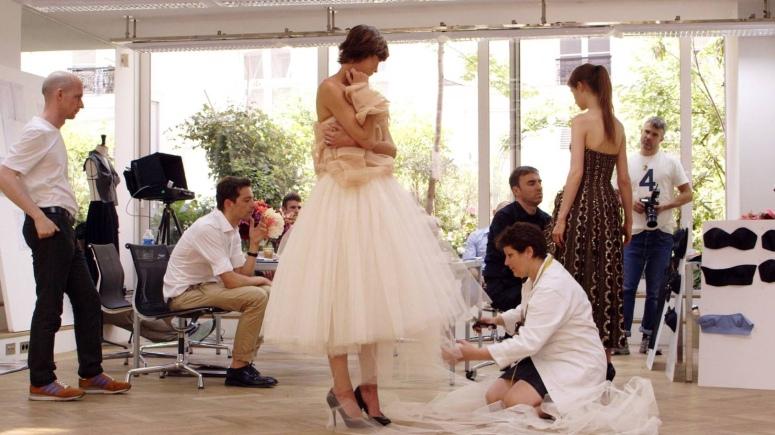 Raf Simons, Christian Dior